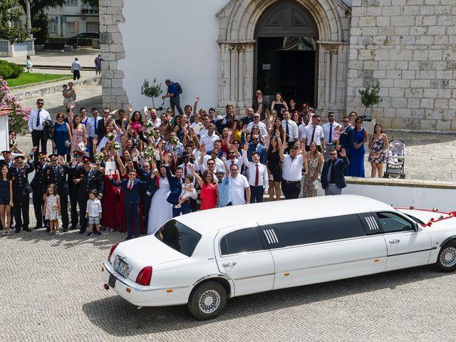 O casamento de Nuno e Lurdes em Pinhal Novo, Palmela 15