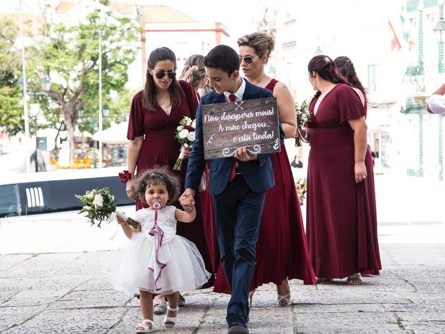 O casamento de Nuno e Lurdes em Pinhal Novo, Palmela 17