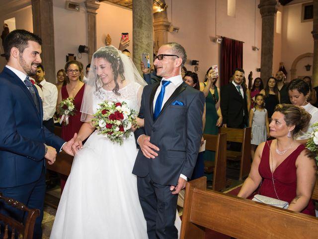 O casamento de Nuno e Lurdes em Pinhal Novo, Palmela 18