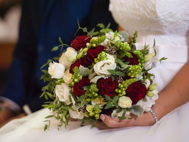 O casamento de Nuno e Lurdes em Pinhal Novo, Palmela 19