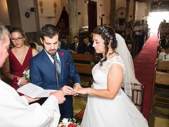 O casamento de Nuno e Lurdes em Pinhal Novo, Palmela 20