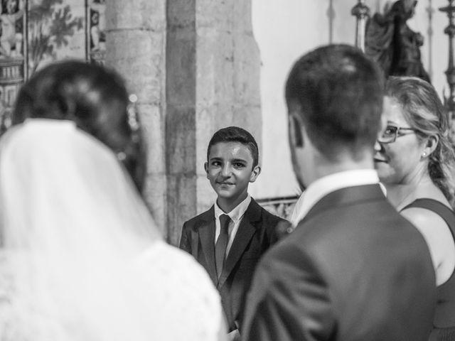 O casamento de Nuno e Lurdes em Pinhal Novo, Palmela 21