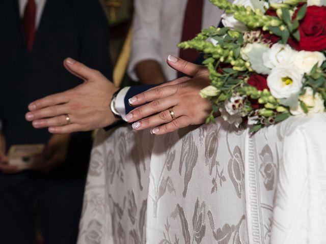 O casamento de Nuno e Lurdes em Pinhal Novo, Palmela 22