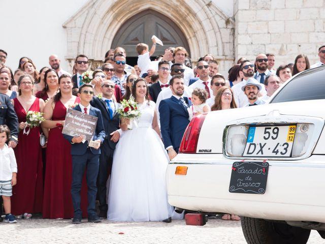 O casamento de Nuno e Lurdes em Pinhal Novo, Palmela 23