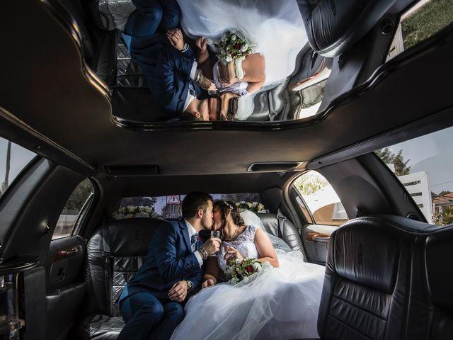 O casamento de Nuno e Lurdes em Pinhal Novo, Palmela 24