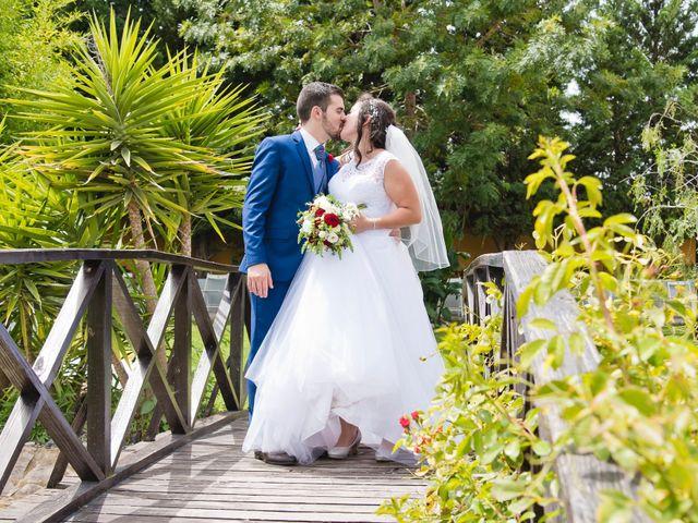 O casamento de Nuno e Lurdes em Pinhal Novo, Palmela 27