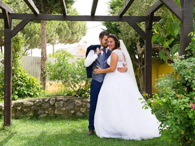 O casamento de Nuno e Lurdes em Pinhal Novo, Palmela 29