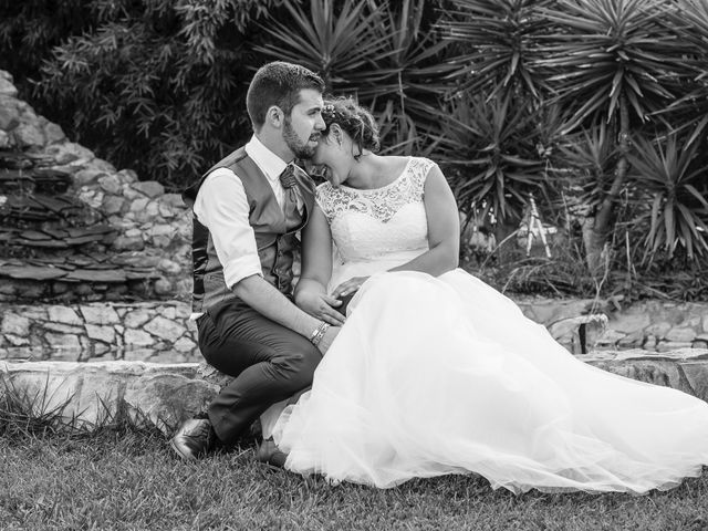 O casamento de Nuno e Lurdes em Pinhal Novo, Palmela 31