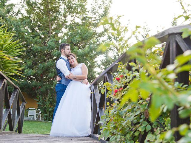 O casamento de Nuno e Lurdes em Pinhal Novo, Palmela 32