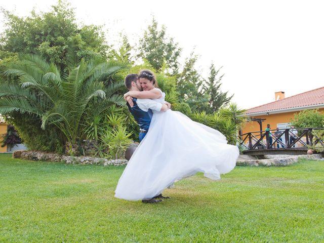 O casamento de Nuno e Lurdes em Pinhal Novo, Palmela 34
