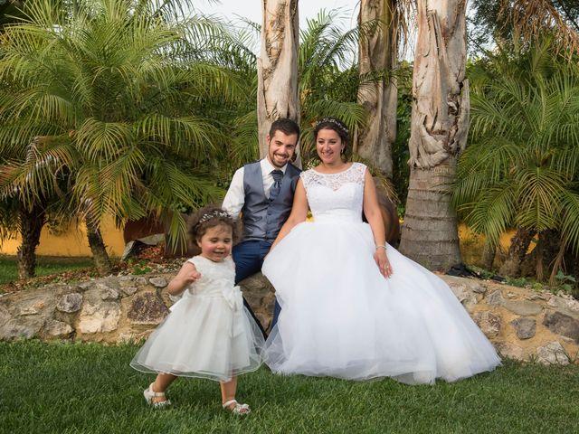 O casamento de Nuno e Lurdes em Pinhal Novo, Palmela 35