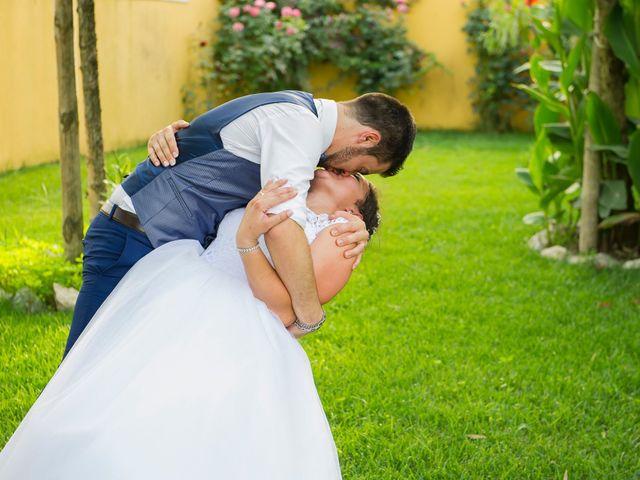 O casamento de Nuno e Lurdes em Pinhal Novo, Palmela 36