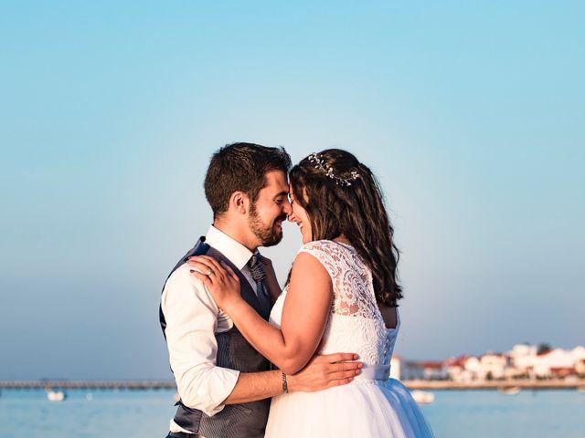 O casamento de Nuno e Lurdes em Pinhal Novo, Palmela 44