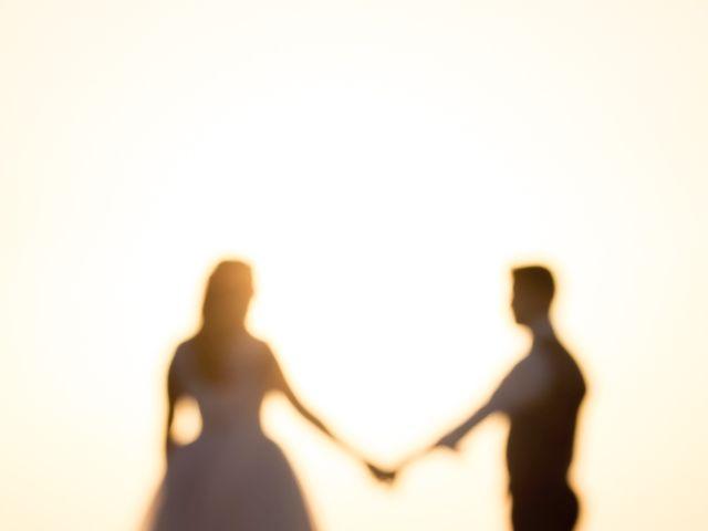 O casamento de Nuno e Lurdes em Pinhal Novo, Palmela 1