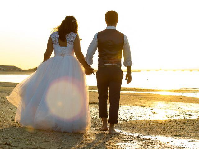 O casamento de Nuno e Lurdes em Pinhal Novo, Palmela 45