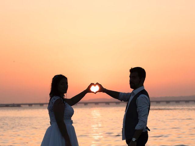 O casamento de Nuno e Lurdes em Pinhal Novo, Palmela 48