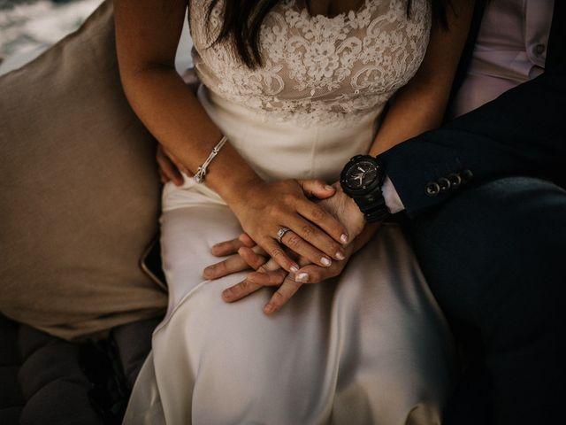 O casamento de Thiago e Charis em Sesimbra, Sesimbra 18