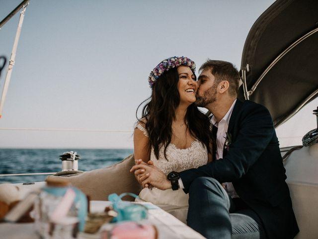 O casamento de Thiago e Charis em Sesimbra, Sesimbra 19