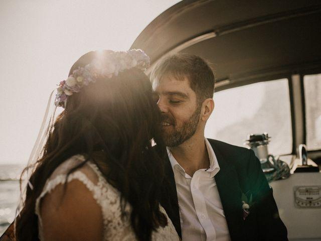 O casamento de Thiago e Charis em Sesimbra, Sesimbra 20