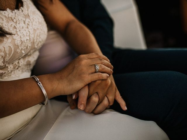 O casamento de Thiago e Charis em Sesimbra, Sesimbra 23