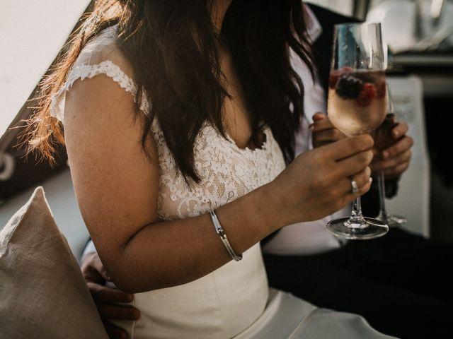 O casamento de Thiago e Charis em Sesimbra, Sesimbra 25