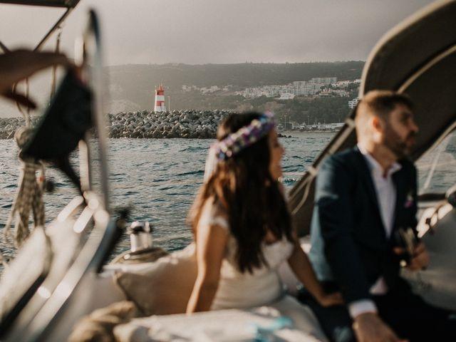 O casamento de Thiago e Charis em Sesimbra, Sesimbra 26