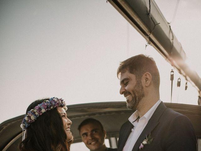 O casamento de Thiago e Charis em Sesimbra, Sesimbra 29