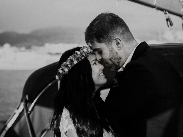 O casamento de Thiago e Charis em Sesimbra, Sesimbra 30