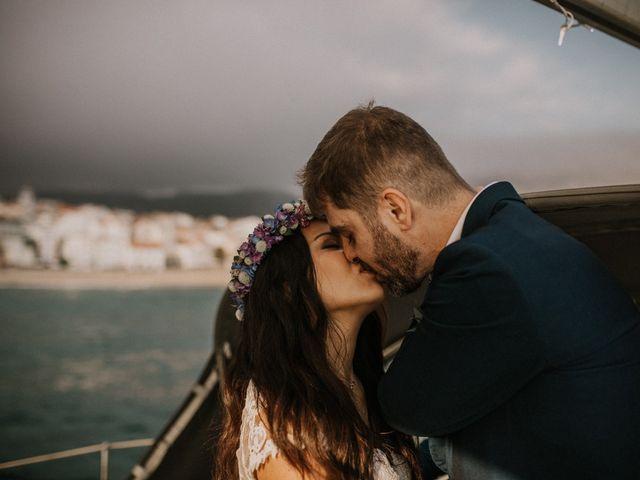 O casamento de Thiago e Charis em Sesimbra, Sesimbra 31