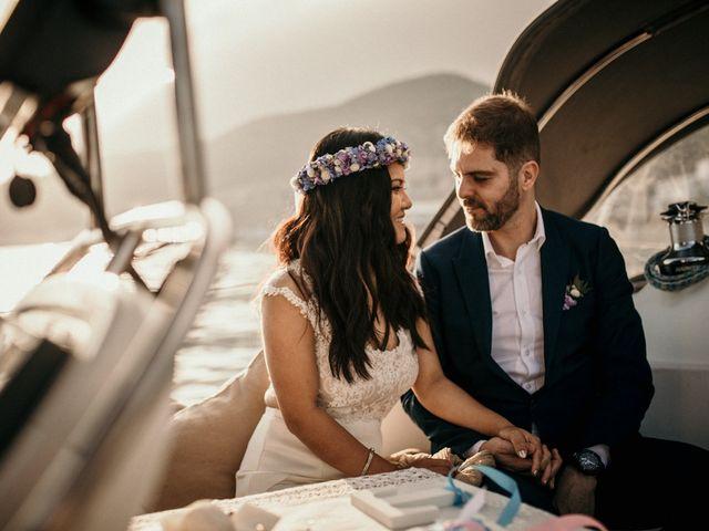 O casamento de Thiago e Charis em Sesimbra, Sesimbra 32