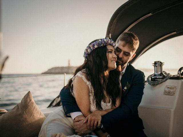 O casamento de Thiago e Charis em Sesimbra, Sesimbra 34