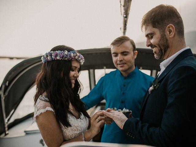 O casamento de Thiago e Charis em Sesimbra, Sesimbra 35