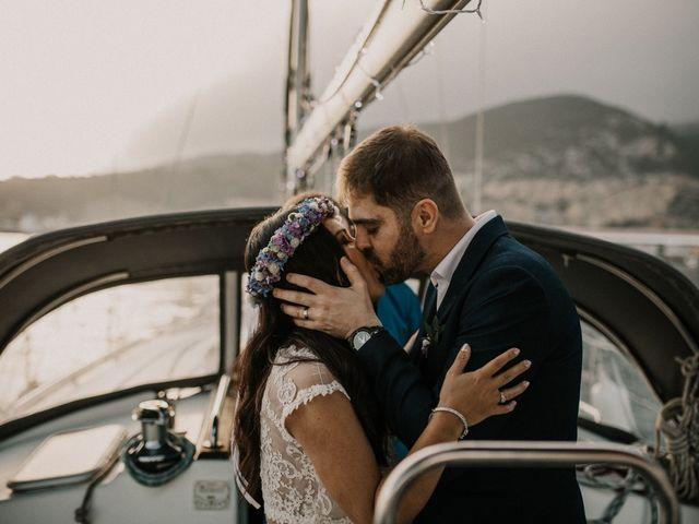 O casamento de Thiago e Charis em Sesimbra, Sesimbra 36