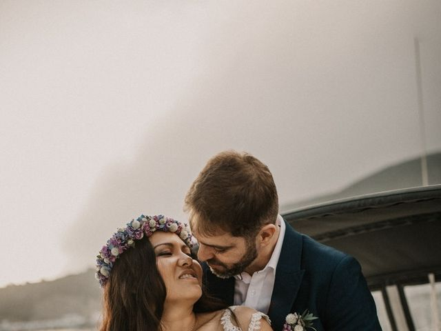O casamento de Thiago e Charis em Sesimbra, Sesimbra 38
