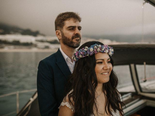 O casamento de Thiago e Charis em Sesimbra, Sesimbra 41