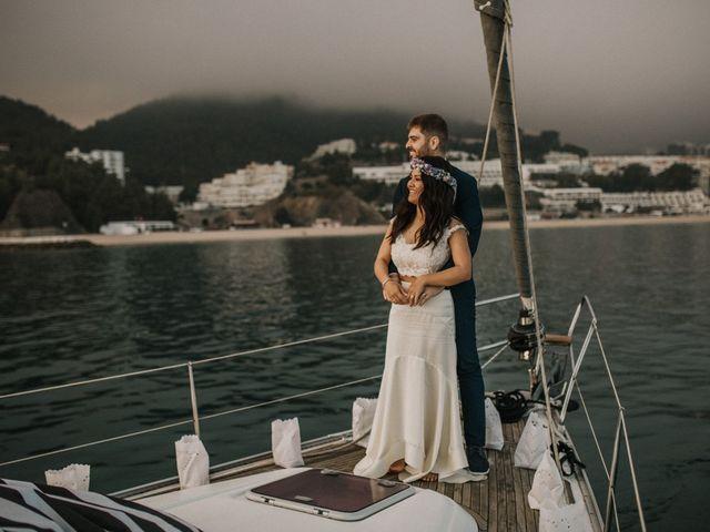 O casamento de Thiago e Charis em Sesimbra, Sesimbra 1