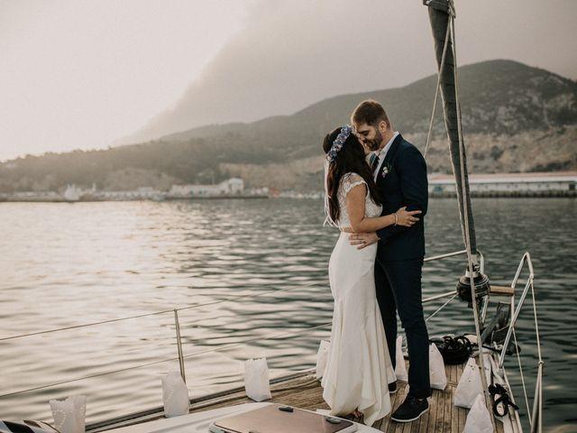 O casamento de Thiago e Charis em Sesimbra, Sesimbra 43