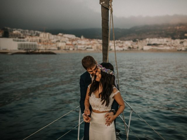 O casamento de Thiago e Charis em Sesimbra, Sesimbra 2