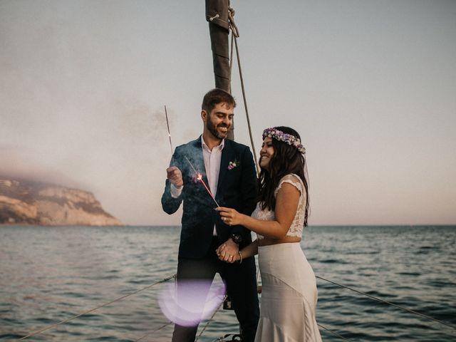 O casamento de Thiago e Charis em Sesimbra, Sesimbra 51