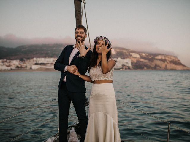 O casamento de Thiago e Charis em Sesimbra, Sesimbra 53