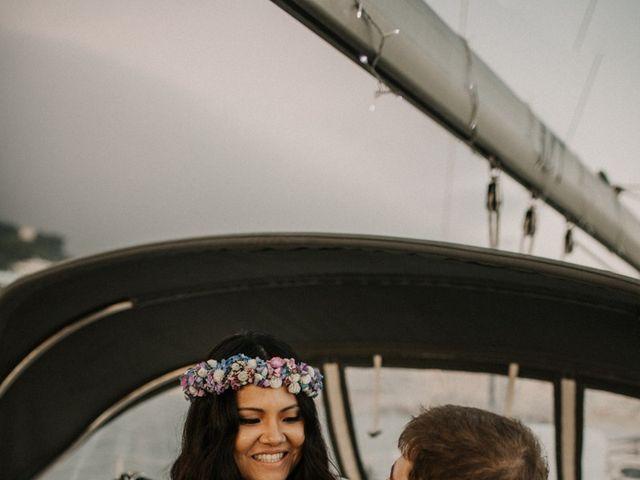 O casamento de Thiago e Charis em Sesimbra, Sesimbra 57