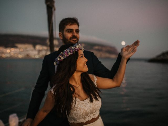 O casamento de Thiago e Charis em Sesimbra, Sesimbra 64