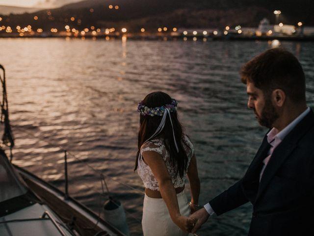 O casamento de Thiago e Charis em Sesimbra, Sesimbra 65