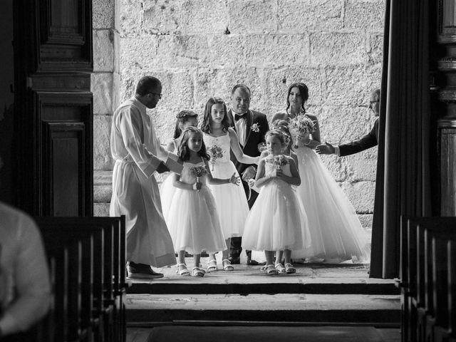 O casamento de Jordan e Adriana em Amarante, Amarante 5