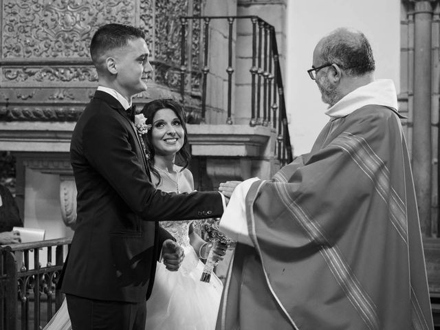 O casamento de Jordan e Adriana em Amarante, Amarante 6