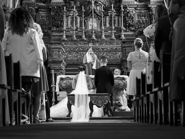 O casamento de Jordan e Adriana em Amarante, Amarante 10