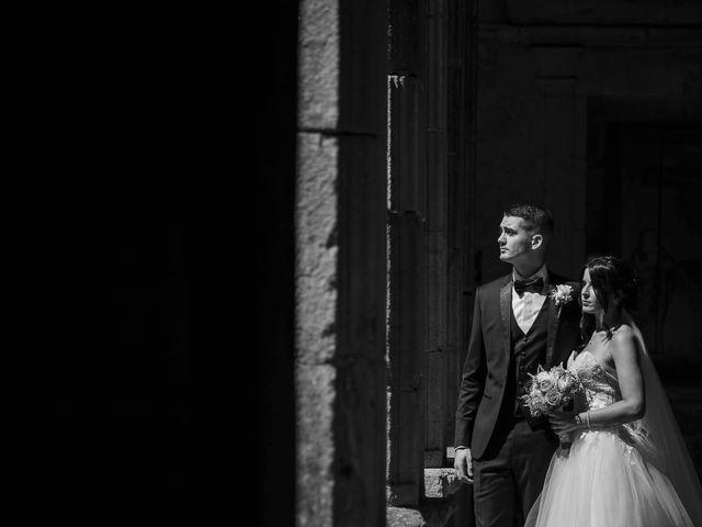 O casamento de Jordan e Adriana em Amarante, Amarante 11