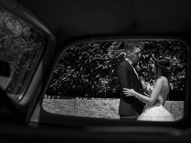 O casamento de Jordan e Adriana em Amarante, Amarante 13