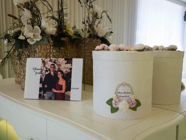 O casamento de Jordan e Adriana em Amarante, Amarante 16
