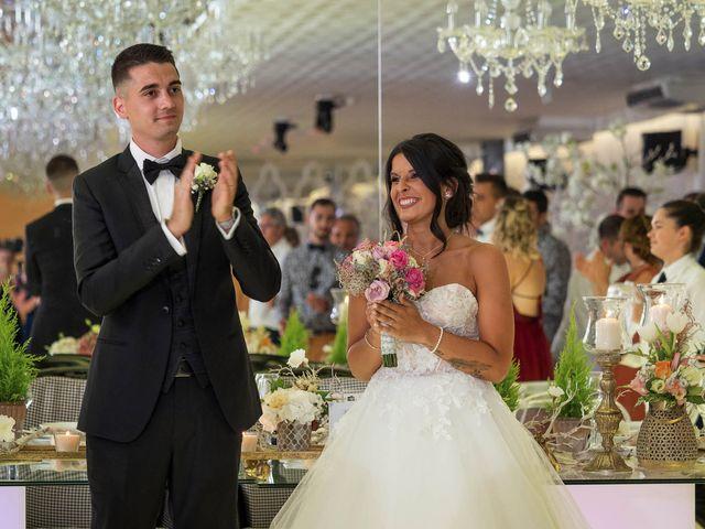 O casamento de Jordan e Adriana em Amarante, Amarante 17